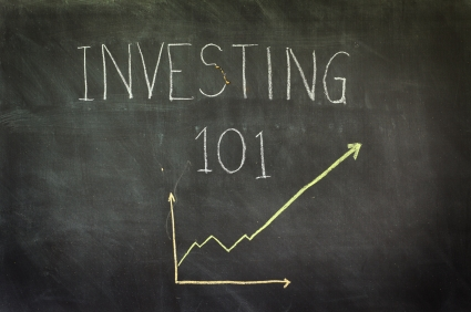 Learn the basics of investing